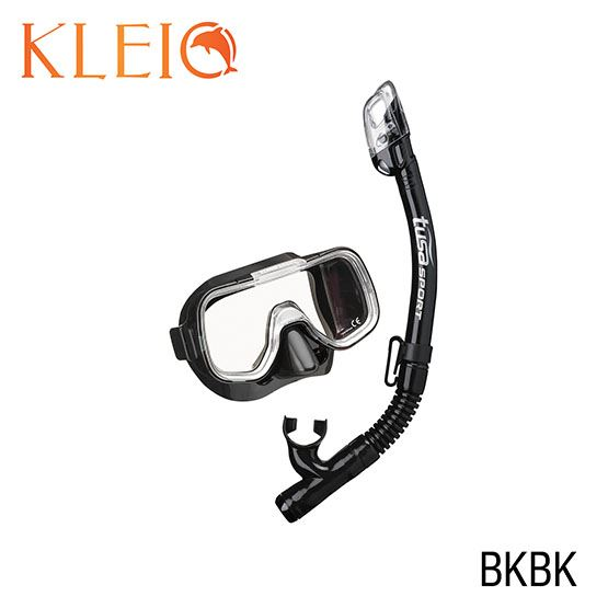 Mini-Kleio Youth Dry Combo BKBK
